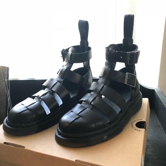 8ef11a408a2 Dr. Marten's Geraldo Sandals